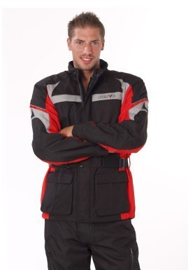 SMART Tourenjacke von NERVE